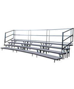 Standing Choir Risers