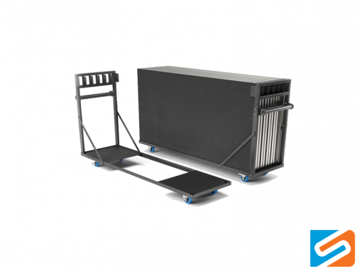 ProFlex™ Upright Storage Trolley
